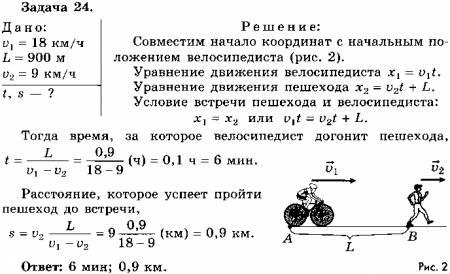Физика Задачник 9-11 Класс Рымкевич скачать PDF