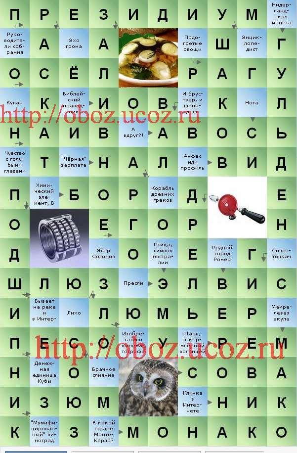 Буква 7 букв - поиск слов по маске и определению